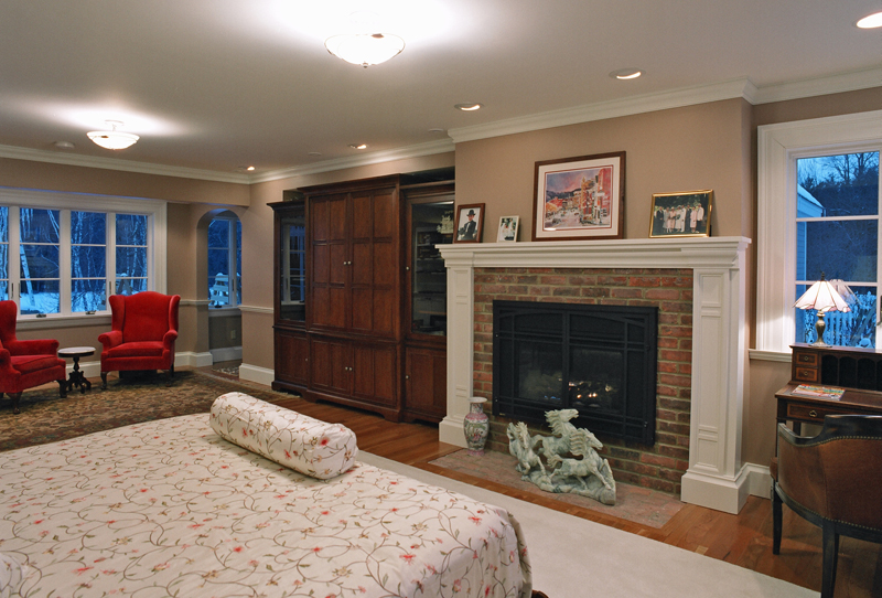 Builders in Killington | Renovations