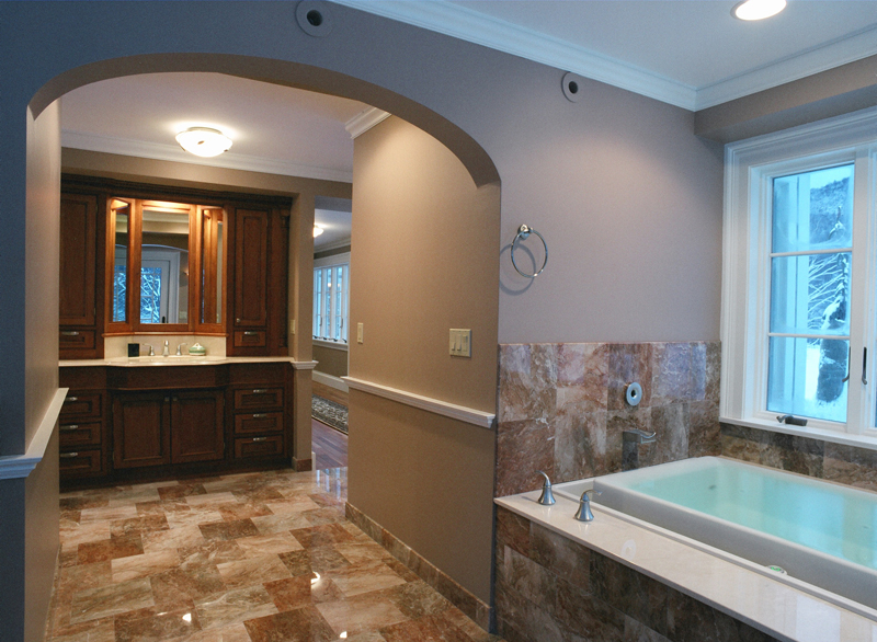Killington Vermont Builder | Kitchens & Baths