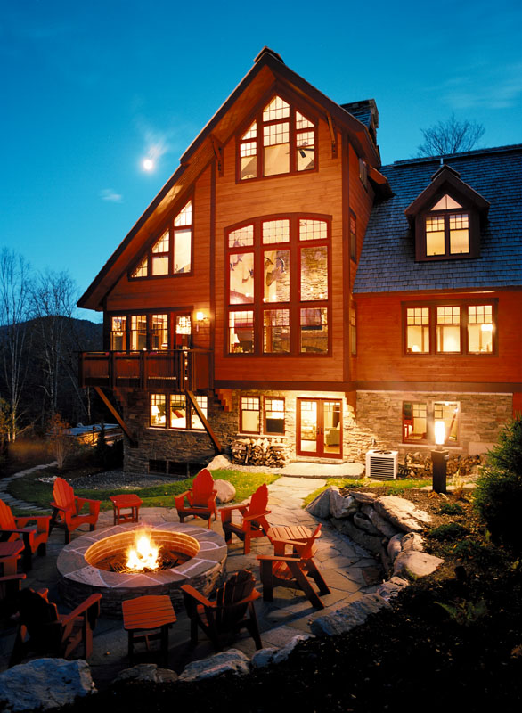 Killington VT Builders | Custom Homes
